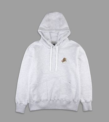 Grey Drake's x Aimé Leon Dore 20oz Terry Cotton Hoodie