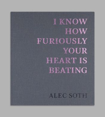 I Know How Furiously Your Heart is Beating by Alec Soth