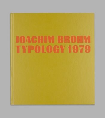 Typology 1979 by Joachim Brohm